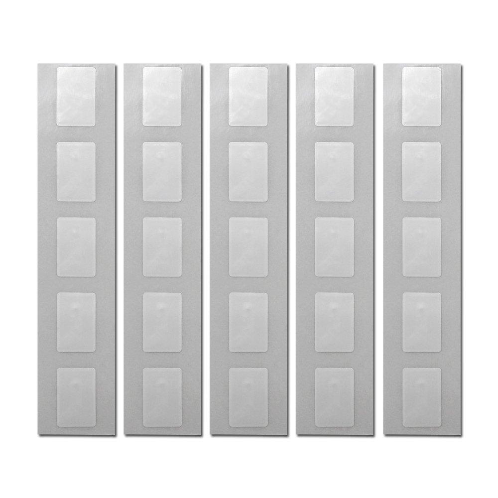 SMARTRAC 3002643 White Wet NFC Inlays Midas NXP NTAG203 - 12