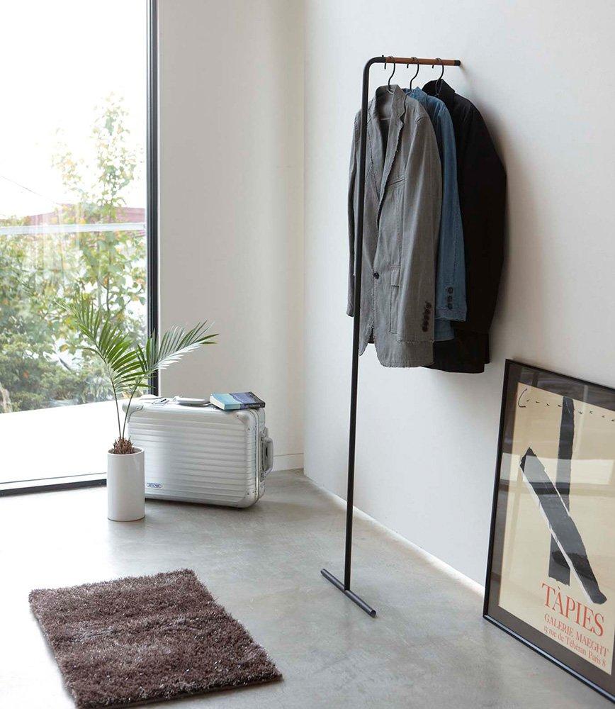 Nero YAMAZAKI home 7551/Tower Leaning Appendiabiti Slim