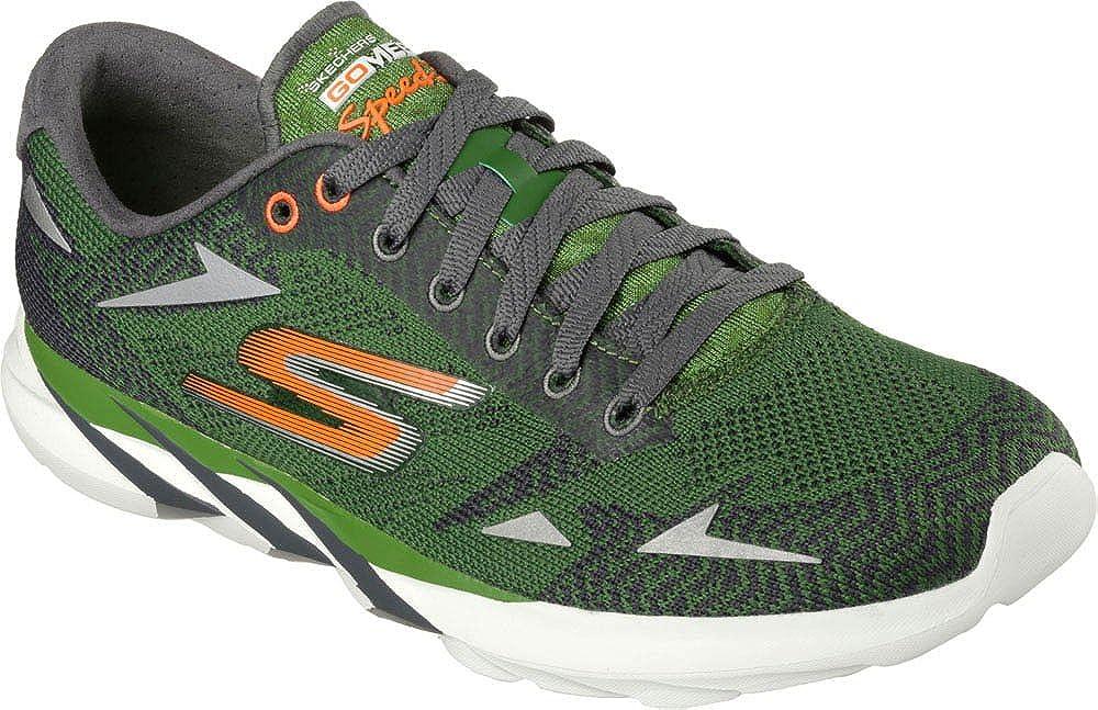 Skechers Men s GOmeb Speed 3 2016 Running Shoe