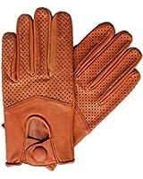 Unisex Genuine Leather Driving Gloves Dress Fashion Dressing Winter Gloves, 1 YEAR WARRANTY!!