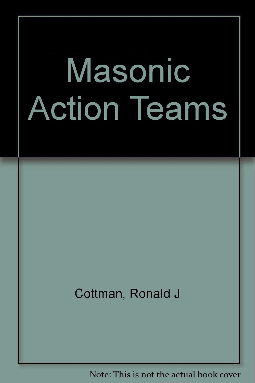 Masonic Action Teams pdf epub