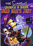 Download The Simpsons Treehouse of Horror Dead Man's Jest (Simpsons (Graphic Novels)) in PDF ePUB Free Online
