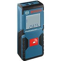 Bosch Professional 0601072500 Télémètre laser GLM 30