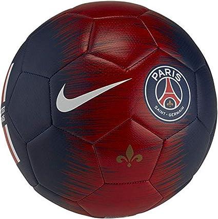Nike PSG Prestige – Balón de fútbol Unisex, Loyal Blue/Challenge ...