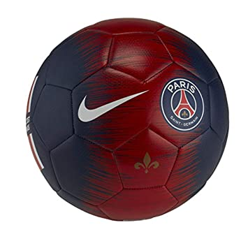 Nike PSG Prestige - Balón de fútbol Unisex, Loyal Blue/Challenge ...