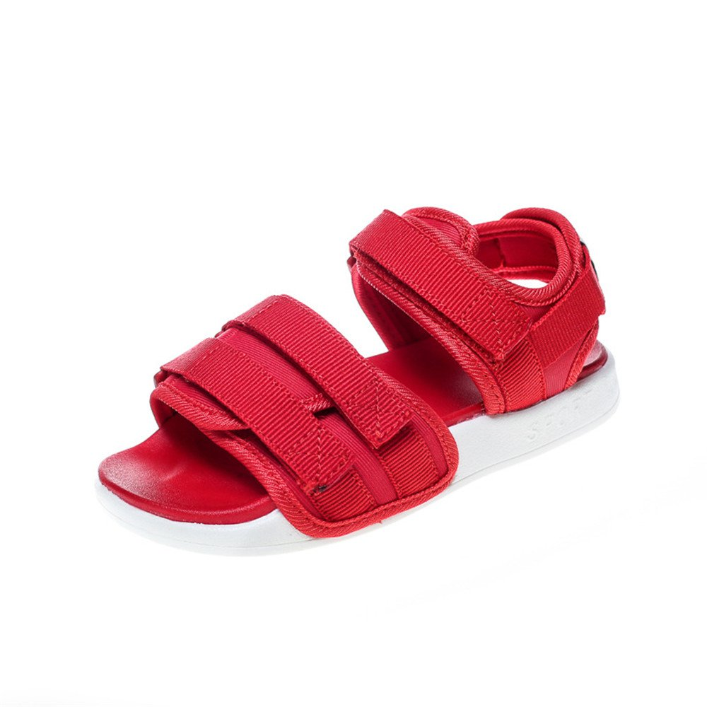homme en / femme de sport en homme plein air le garçon est fille de l'eau et les sandales de plage en bout ouvert (toddler / petit / grand prix de règleHommes t amoy hg15567) nouvelle inscription 227a03