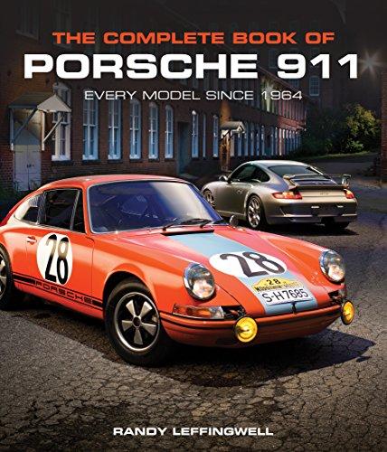 classic 911 - 8