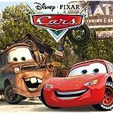 Cars, DISNEY MONDE ENCHANTE NOUVELLE EDITION