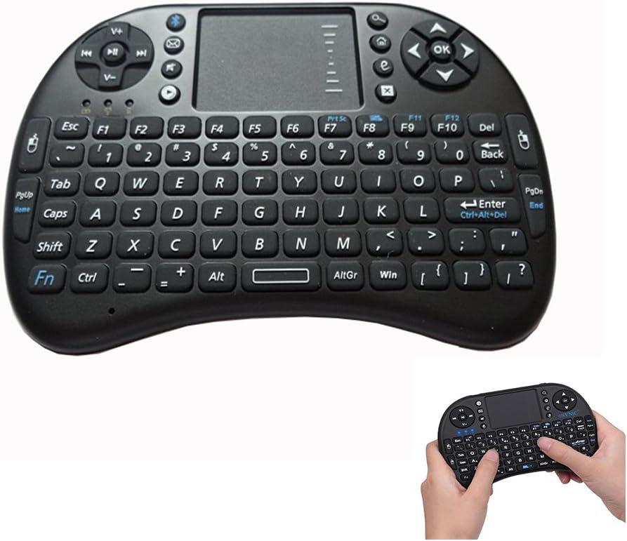 Teclado Control Remoto Air Mouse para LG Android TV 55eg9100 ...