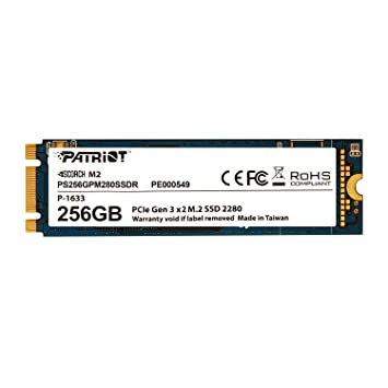 Patriot Memory Solid State Drive  Amazon.co.uk  Computers   Accessories 052a301a163