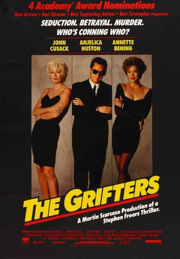 Grand Prix Movie Poster #01 24x36
