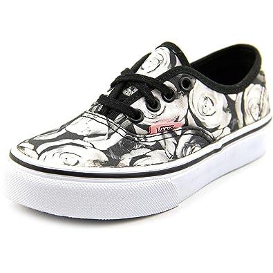 ea229f04b25c59 Vans Kids Authentic Skate Shoe