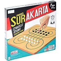 Redka Surakarta ve Bihar Strateji Oyunu Akıl Oyunları