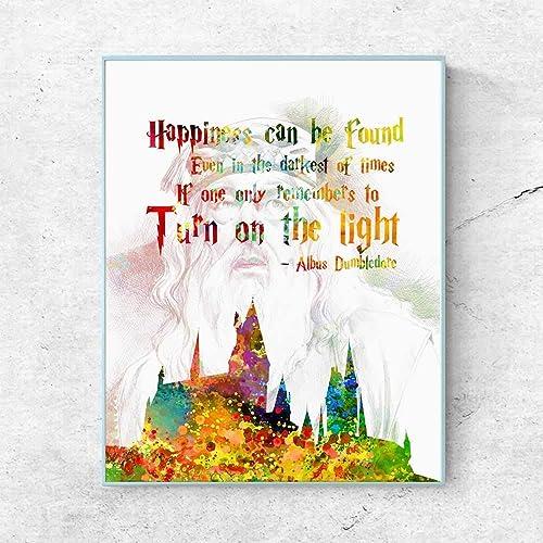 com hogwarts dumbledore quotes harry potter quote