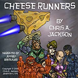 Cheese Runners