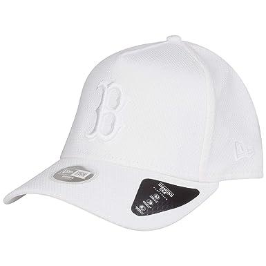 e8b65565392 New Era Boston Red Sox Diamond Era Trucker Cap (Boston Red Sox)  Amazon.co. uk  Clothing