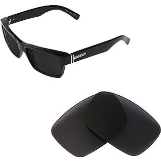 35d9e7d2b8 Walleva Replacement Lenses for VonZipper Fulton Sunglasses - Multiple  Options Available