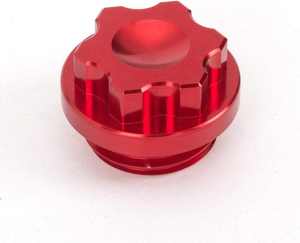Automotive Replacement Parts Motorcycles Oil Filler Cap Plug cover ...