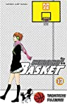 Kuroko's Basket, tome 13  par Fujimaki