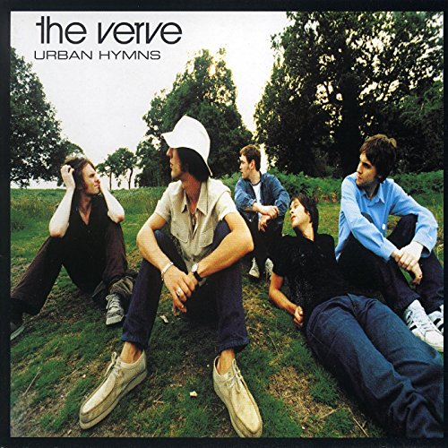 Price comparison product image Urban Hymns [5 CD / DVD][Super Deluxe Edition]