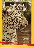National Geographic Magazine, February 1972
