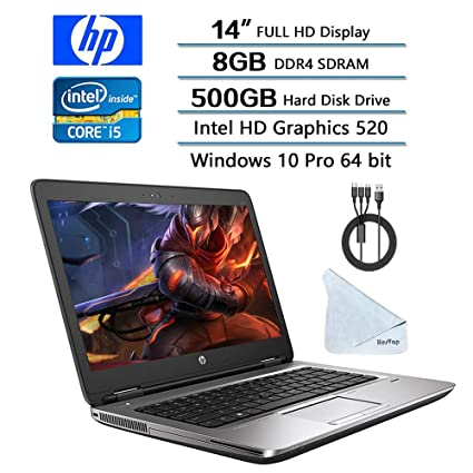 Buy HP Probook 14