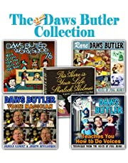 The Second Daws Butler Collection