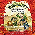 Pongwiffy and the Spellovision Song Contest Audiobook by Kaye Umansky Narrated by Prunella Scales