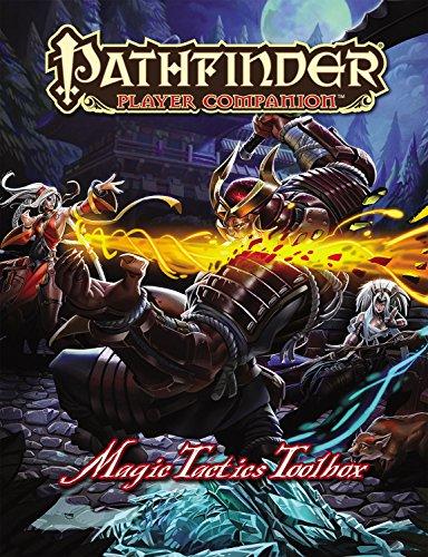Tool Pathfinder (Player Companion: Magic Tactics Toolbox (Pathfinder Player Companion))