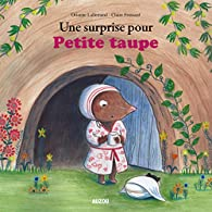 histoire drole taupe