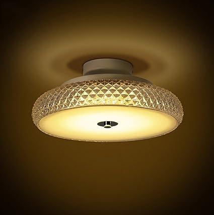 H.L Luz Variable Americana Led Lámpara De Techo Lamparas De ...
