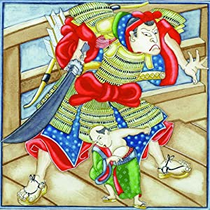 Children's Stories from Japan Audiobook