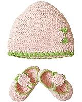 64413cb24 Amazon.com: Elegant Baby Big Girls' ose - Pink - One Size: Clothing