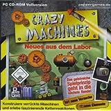 Crazy Machines: Neues aus dem Labor [Pepper Games]
