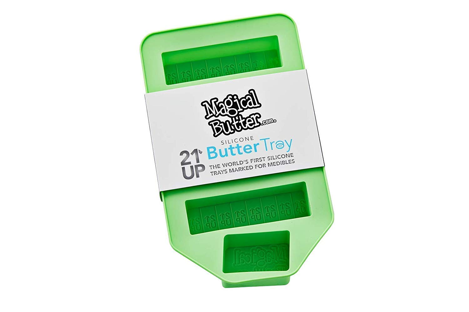 Magical Butter 21UP Silicone Butter Tray by Magical Butter (Image #2)