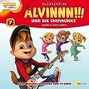 Sie hat Stil (Alvin und die Chipmunks - Hörspiel 7)   Thomas Karallus