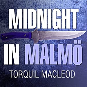 Midnight in Malmö Audiobook