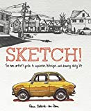 Drawing activities, art instruction, and advice for artists and non-artists alike. Urban sketching--the process of drawing on the go as a regular practice--is a hot trend in the drawing world. It's also a practical necessity for creative...