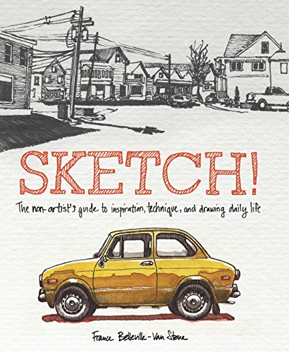 Sketch!: The Non-Artist