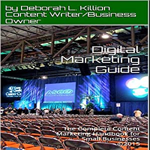 Digital Marketing Guide Audiobook