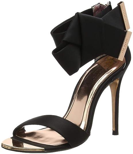 ccfea24f1ced Ted Baker Women s Elira Open Toe Heels