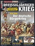 Der 30-jährige Krieg: Clausewitz Spezial 13
