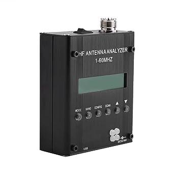 Analizador de antena MR300 Analizador digital de antena de ...