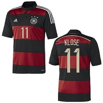 adidas Performance DFB Trikot Away WM 2014 Damen | Dfb