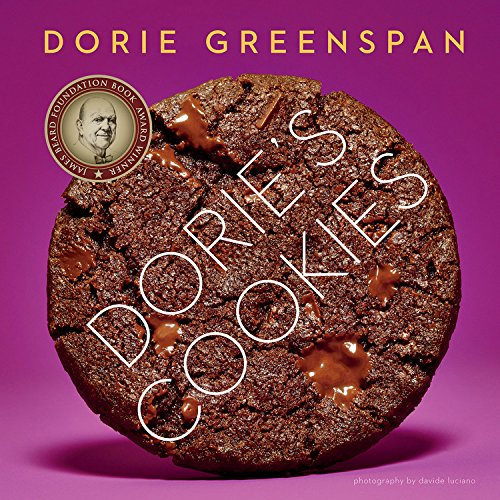 Dorie's Cookies by Dorie Greenspan