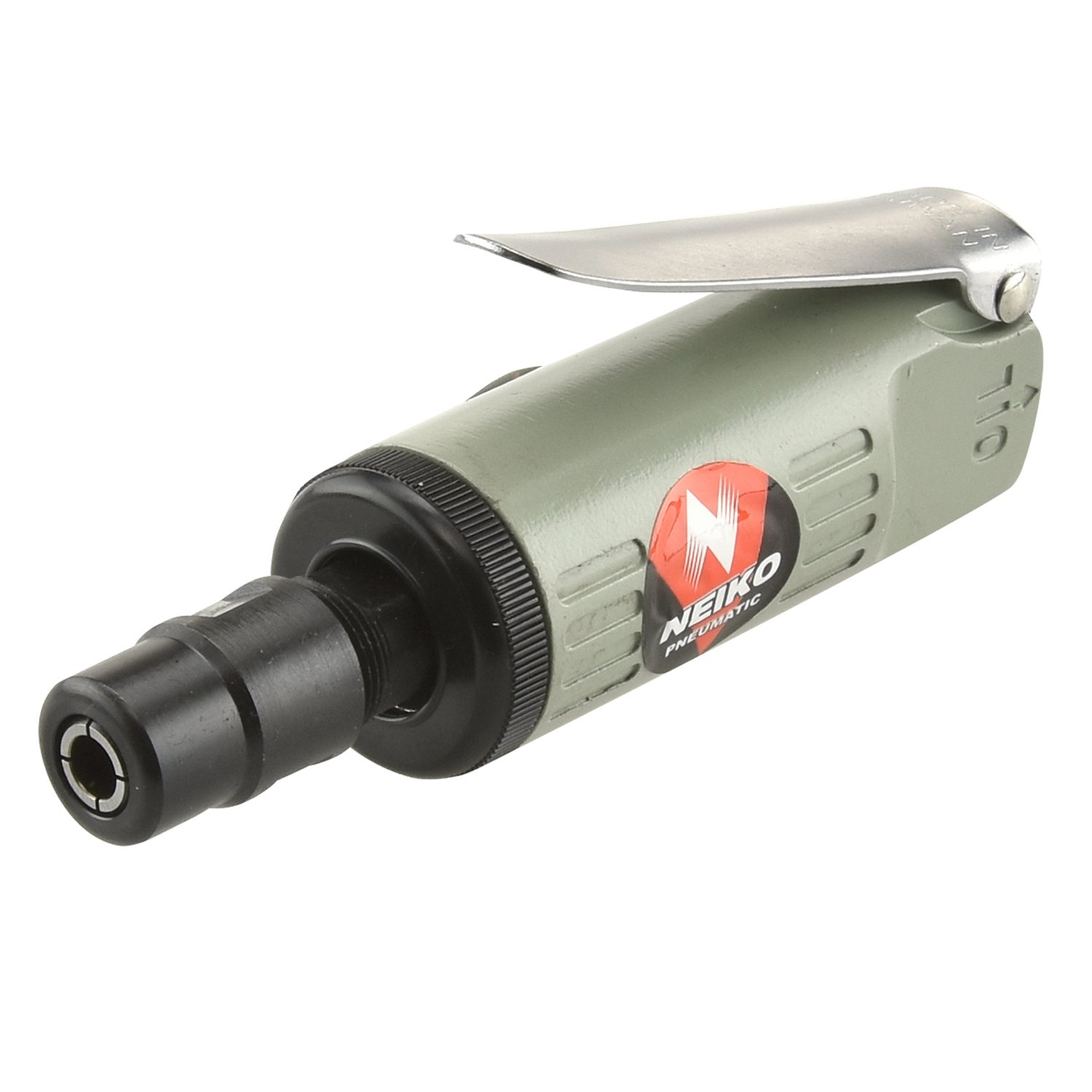 Mini and Compact Size Neiko 30062A 1//4 Air Die Grinder 24,000 RPM Free Speed