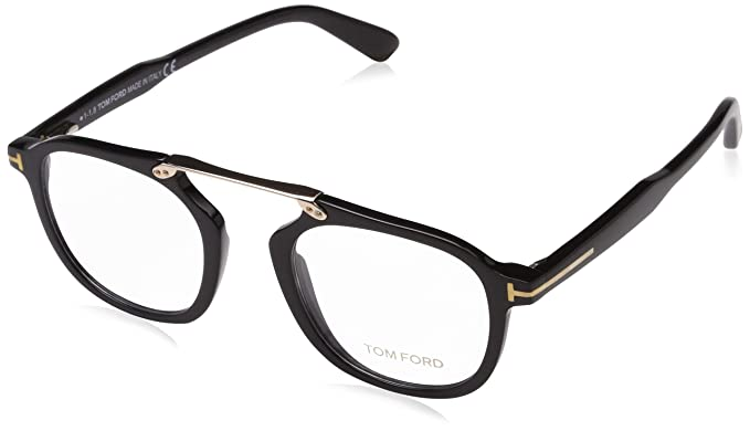 ec2962a7e16b Image Unavailable. Image not available for. Color  Tom Ford FT5495  Eyeglasses ...
