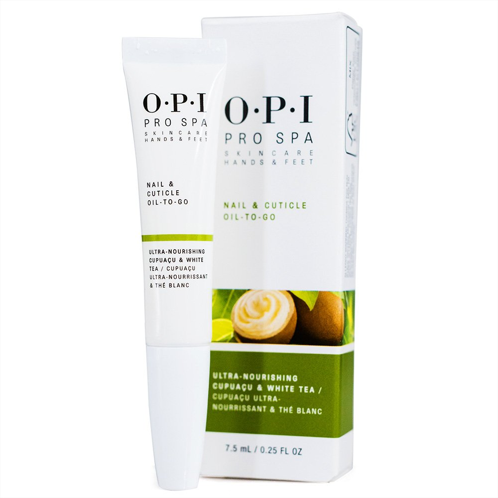 Opi - Avoplex Cuticle Oil To Go 7, 5ml for Women