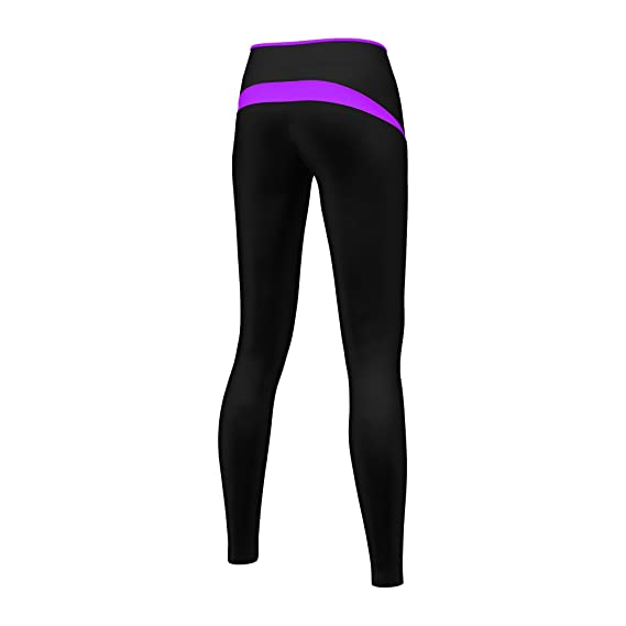 de0820ba839c5 Amazon.com: FDX Women's Super Thermal Base Layer Compression Leggings  Fitness Running Tights Gym Pants: Sports & Outdoors