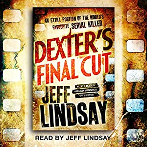 Dexter's Final Cut | Livre audio